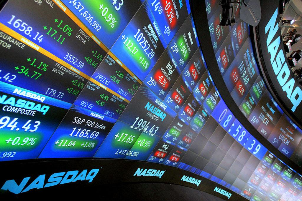 Las bolsas de valores más grandes del mundo - Capital