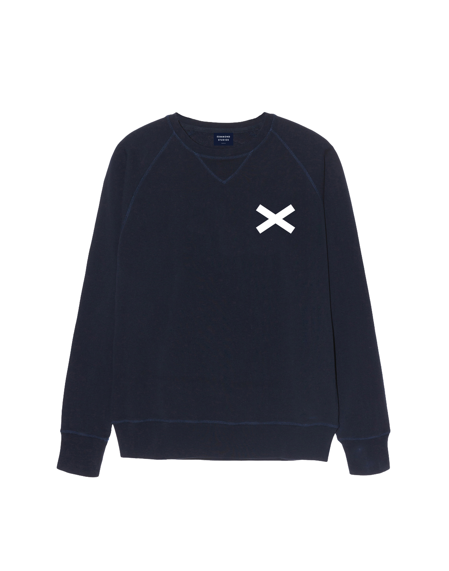 CROSS 74EUR..SW NAVY W