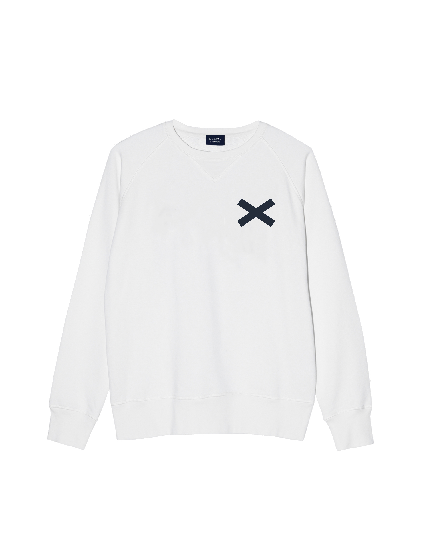 CROSS 74EUR..SW OFF WHITE W