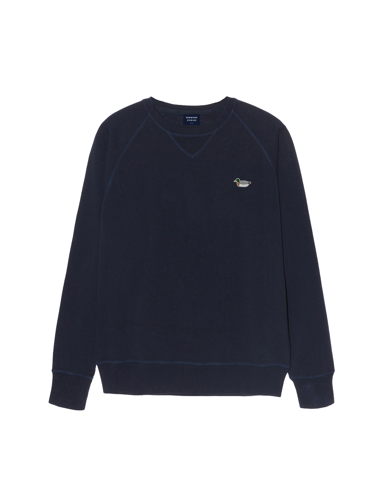 DUCK PATCH 88EUR.. SW NAVY W