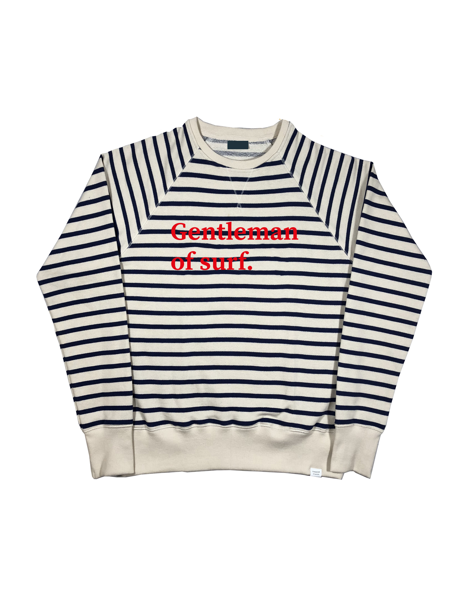Gentleman 78EUR..LINES SWEAT W Copia