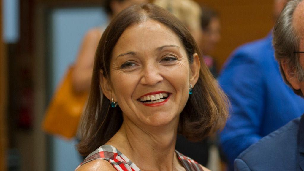 """Criticas a la ministra Maroto por asegurar que la llegada de turistas europeos """"no es un elemento de riesgo"""""""