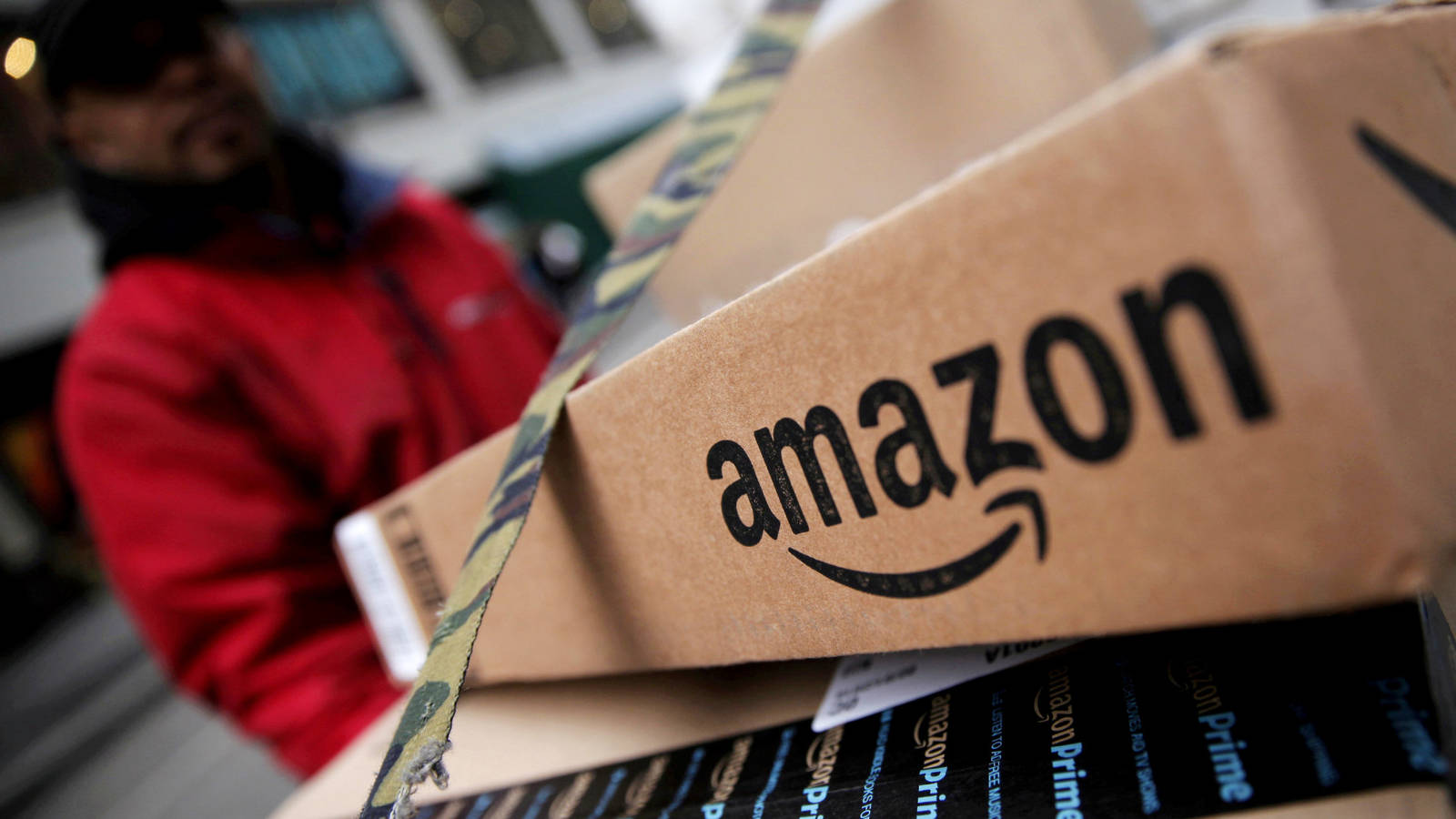Amazon lanza su propia farmacia online - Capital